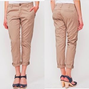 J Brand Inez Cropped Chino in Kenya